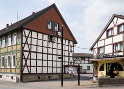 Harzer Hof - Herzberg am Harz - Κτίριο
