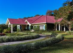 The Riverside Inn - Boquete - Building