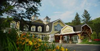 Chateau Beauvallon - Mont-Tremblant - Building