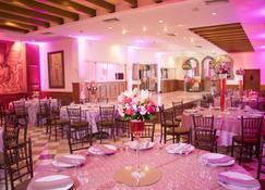 iStay Hotel Ciudad Victoria - Ciudad Victoria - Restaurante