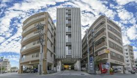 Hotel Stork - Naha - Toà nhà