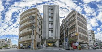 Hotel Stork - Naha - Building