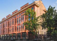 Artstudio Nevsky - Sankt Petersburg - Gebäude