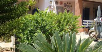 Villa Cetta - Agrigento - Θέα στην ύπαιθρο