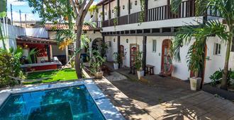 Island Life Hostel - Santo Domingo