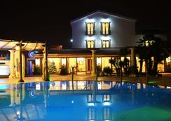Villa Masseria Marini - San Giuseppe Vesuviano - Pool