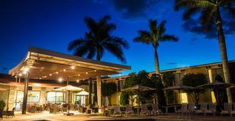 瓦哈卡嘉年華酒店 - 瓦哈卡 - 瓦哈卡 - 建築