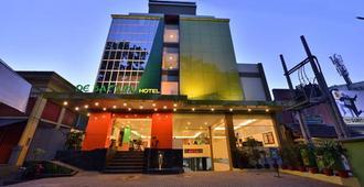 De Batara Hotel - Bandung - Rakennus