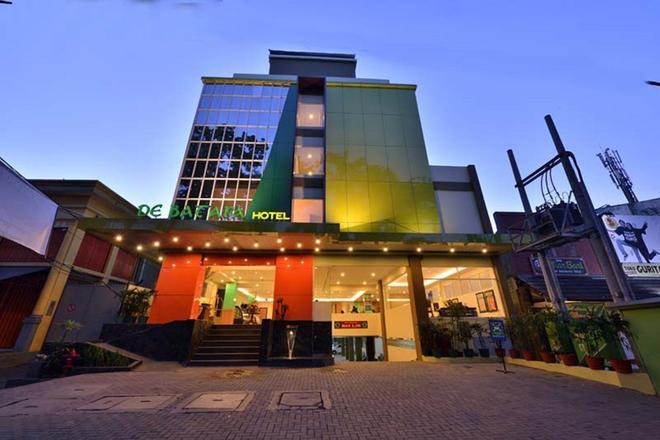 德巴塔拉酒店 - 萬隆 - 萬隆 - 建築