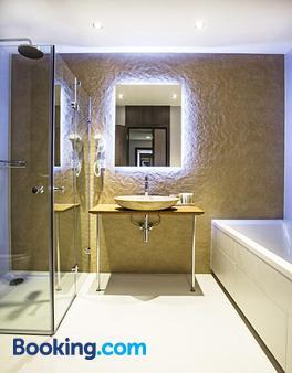Sand Martin - Mladá Boleslav - Bathroom
