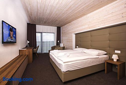 Sand Martin - Mladá Boleslav - Bedroom