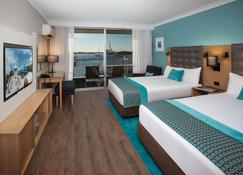 Sea World Resort - Main Beach - Bedroom