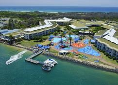 Sea World Resort - Main Beach - Udsigt