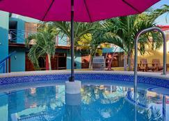 The Ritz Village Hotel - Willemstad - Alberca