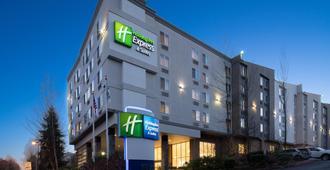 Holiday Inn Express Hotel & Suites Seatac - SeaTac