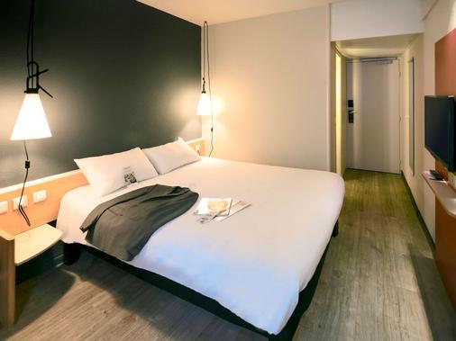 ibis Nantes La Beaujoire Parc Expo - นอนท์ - ห้องนอน