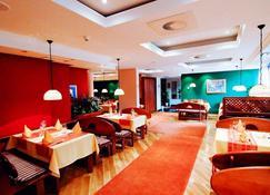 Hotel M3 Sarajevo - Ilidža - Restaurant