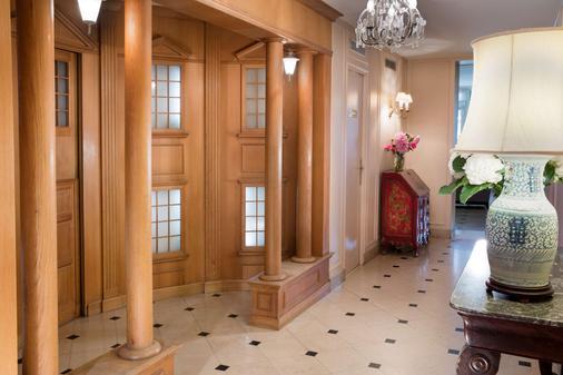 Hotel du Danube Saint Germain - Παρίσι - Διάδρομος