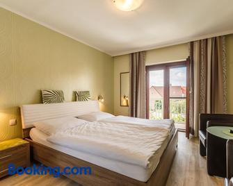 Gästehaus - Doris - Wenzl - Mörbisch am See - Bedroom