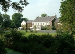 Tullylagan Country House Hotel - Cookstown - Building