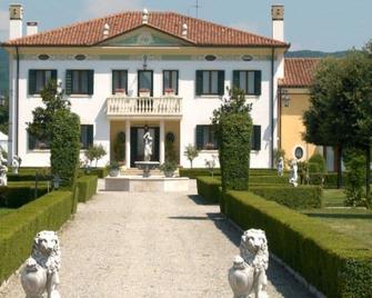 Villa Serena Agriturismo - Монтебеллуна - Здание
