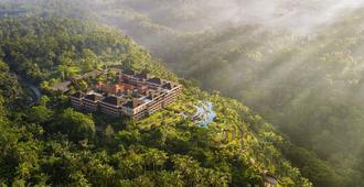 Padma Resort Ubud - Payangan - Outdoors view