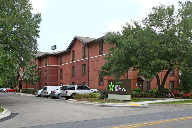Extended Stay America - Tallahassee - Killearn - Tallahassee - Building