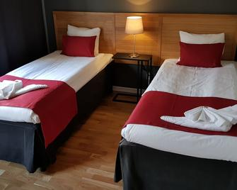 City Hotel - Kristinehamn - Bedroom