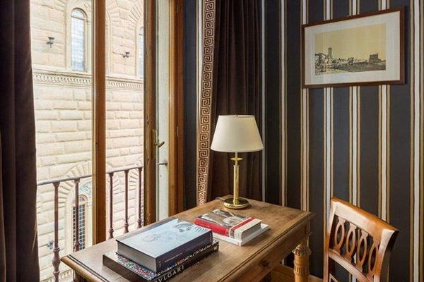 Room Mate Isabella - Φλωρεντία - Παροχές δωματίου