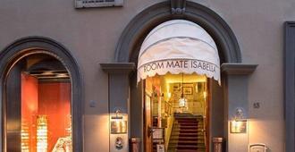 Room Mate Isabella - Florencia - Vista del exterior