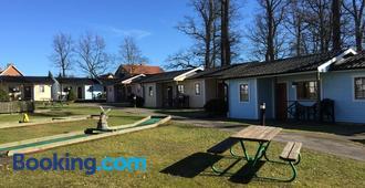 Villa Björkhagen - Йёнчёпинг