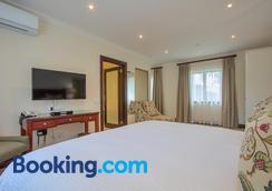 The Syrene Boutique Hotel - Johannesburg - Bedroom
