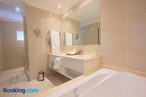 The Syrene Boutique Hotel - Johannesburg - Bathroom