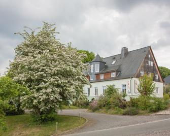 Landhotel Gutshof - Hartenstein (Saxony) - Building