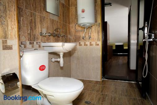 Guest House Byalata Kashta - Zlatograd - Bathroom