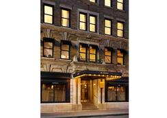 The Marlton Hotel - New York - Rakennus