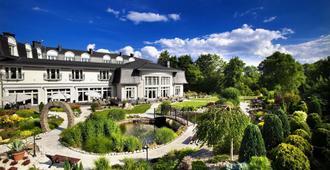 Rezydencja Luxury Hotel - Piekary Slaskie