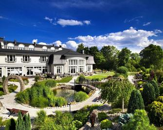 Rezydencja Luxury Hotel - Piekary Slaskie - Edificio