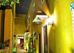 Casa Tia Micha - Valladolid - Näkymät ulkona