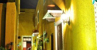 Casa Tia Micha - Вальядолид - Вид снаружи