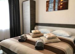 Guest House Klanfar - Grabovac - Bedroom