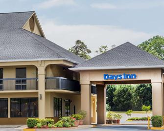 Days Inn by Wyndham Elberton - Elberton - Building