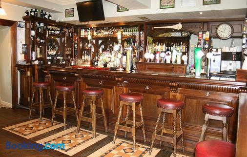 Jbs Bar & Guest Accommodation - Kilkenny - Bar