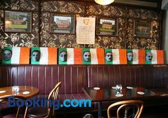 Jbs Bar & Guest Accommodation - Kilkenny - Restaurant