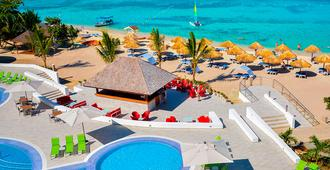 Royal Decameron Cornwall Beach - Montego Bay - Pool