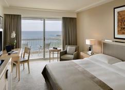 Mövenpick Hotel Beirut - Beirut - Bedroom