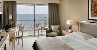 Mövenpick Hotel Beirut - Beiroet - Slaapkamer