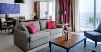 Mövenpick Hotel Beirut - Beirut - Sala de estar