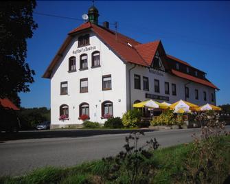 Hotel Gasthof zum Neubau - Kisslegg - Edificio