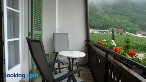 Pension Runer - Terlan - Balcony